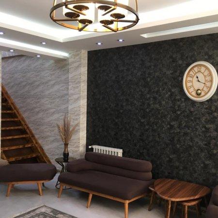 فروش آپارتمان بابام تهرانی دربلوارلاکان